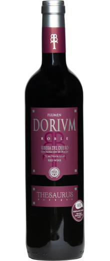 DORIVM ROBLE 50CL.